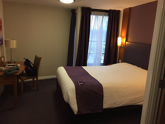 Premier Inn London Southwark (Tate Modern) Hotel: photo0.jpg