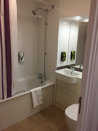Premier Inn London Southwark (Tate Modern) Hotel: photo1.jpg