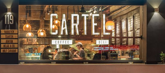 Cartel Coffee Deli