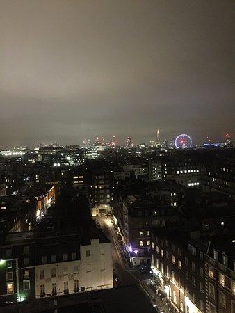 Window View - London Hilton on Park Lane Photo