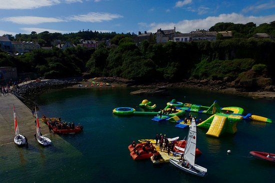 Dunmore East, Irlanda: Our little piece of heaven!