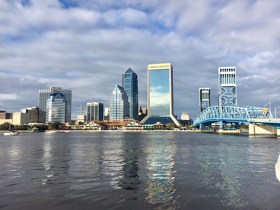 Restaurants Near The Riverwalk In Jacksonville Fl