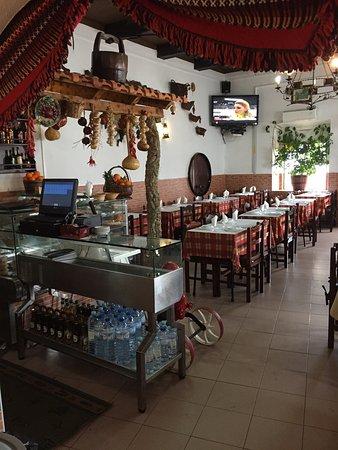 Restaurante A Nossa Adega