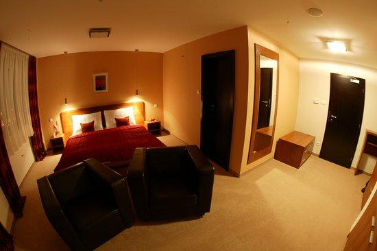 Aston Business Hotel Foto