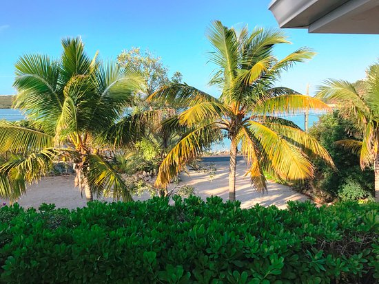 Harbour Club Villas & Marina: Pictue from the resort overlooking