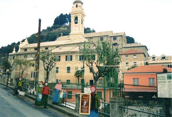 Passeggiata Eugenio Montale