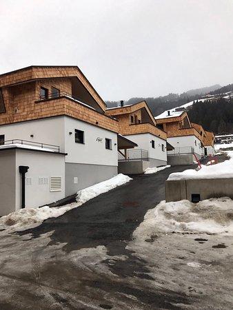 Brixen im Thale, Austria: Das Heimsitz