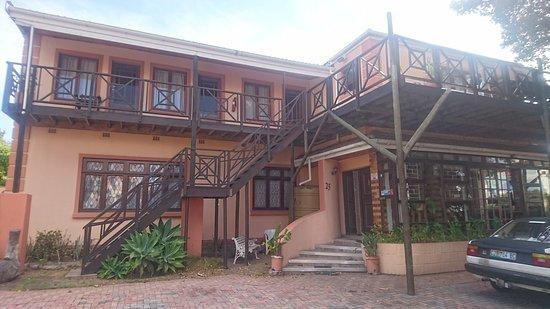 Photo of Ikhayalam Lodge Port Elizabeth