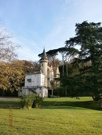 Floirac, Frankrike: Le Castel