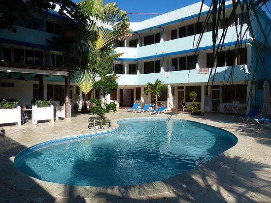 New Garden Hotel Photo