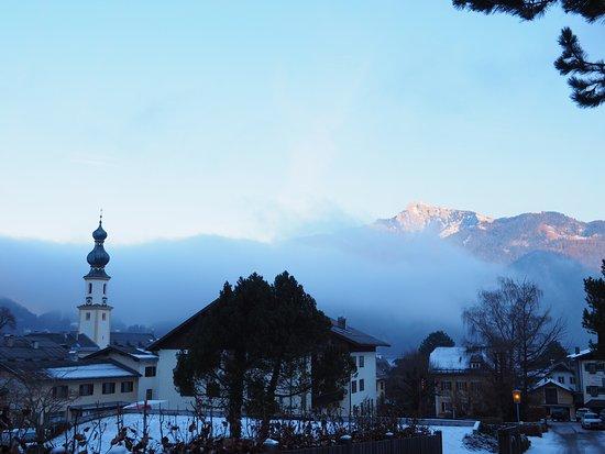 St Gilgen