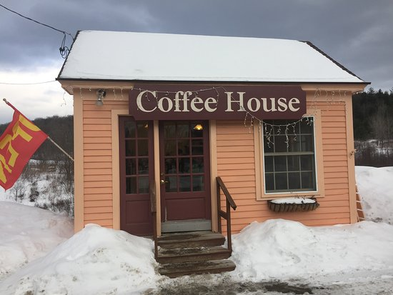 Wilmington, VT: The Coffee House, Feb.2017