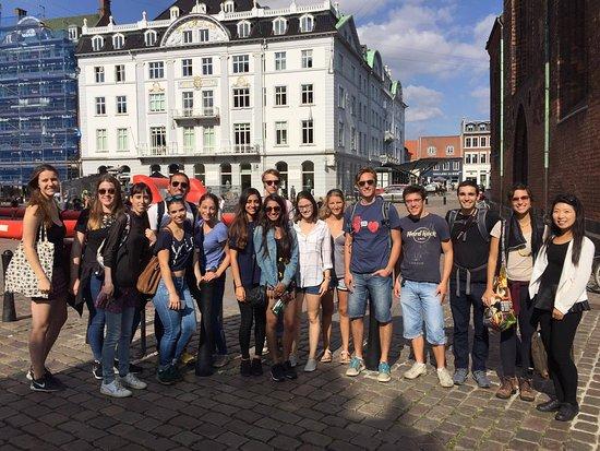 Aarhus Food Tour