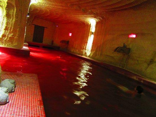 Ortahisar, Turquia: superbe piscine chauffée