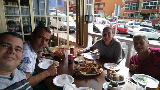 Bajamar, Spanien: IMG-20170207-WA0004_large.jpg