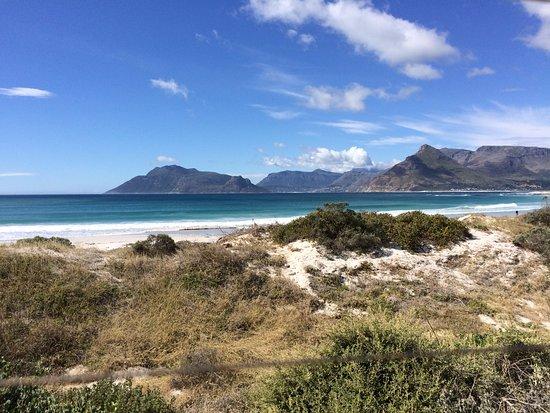 Kommetjie, Zuid-Afrika: Beach