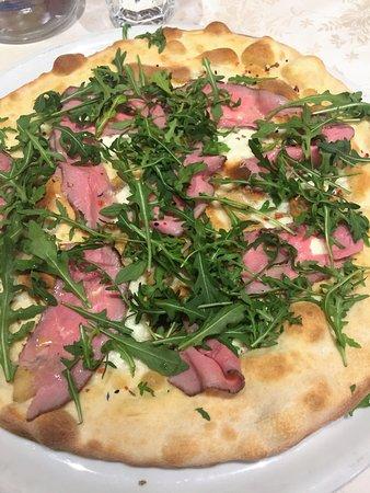 Ti Spiazza Pizzeria-Ristorante