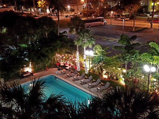 Regency Hotel Miami: 20170202_192947_large.jpg