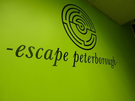 ‪Escape Peterborough‬
