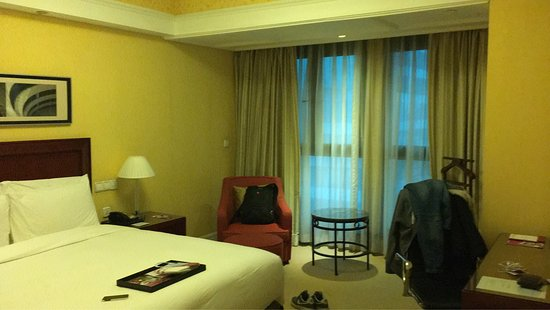 Crowne Plaza Century Park Shanghai: photo4.jpg
