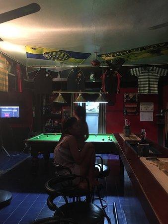 AllStar Aussie Sports Bar & Restaurant: photo0.jpg