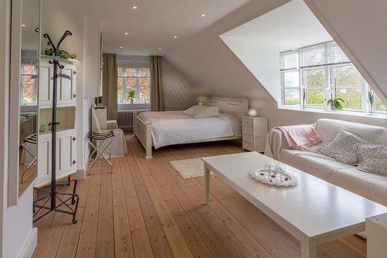 Praestoe, Denmark: Freja's Room