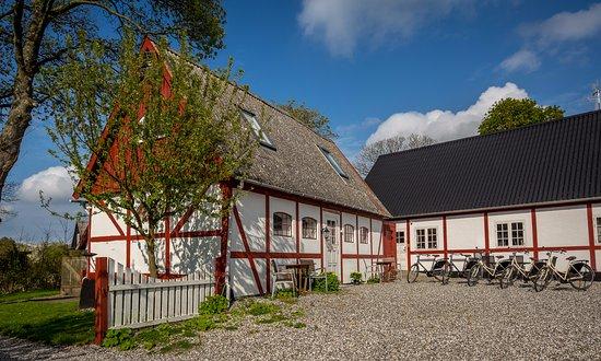 Praestoe, Denmark: Frida's House