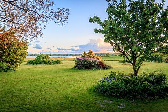 Praestoe, Denmark: Outdoor
