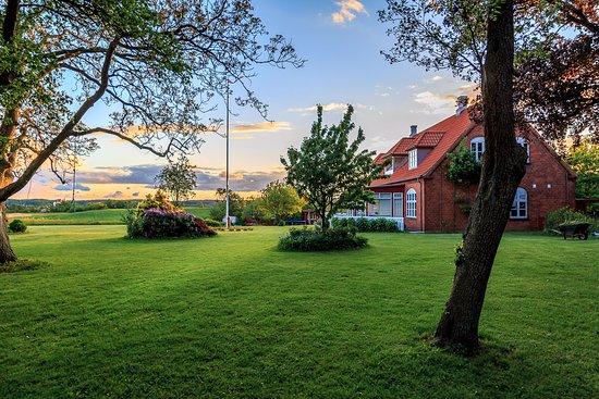 Praestoe, Dinamarca: Outdoor