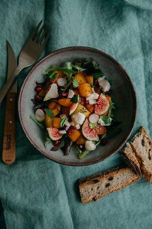 welcome bio cuisine paris restoran yorumlar tripadvisor