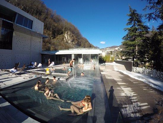 Hotel Qc Terme San Pellegrino