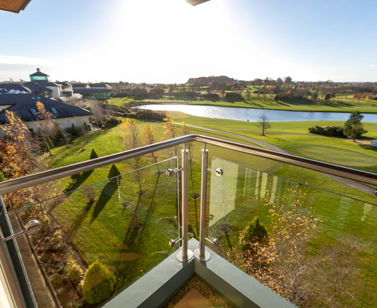 The Penthouse Suite at The Heritage Killenard