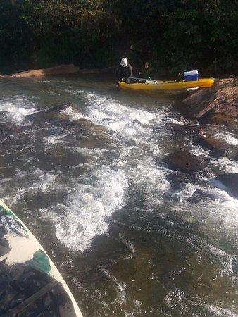 Sao Fidelis, RJ: Pescarias e Lazer