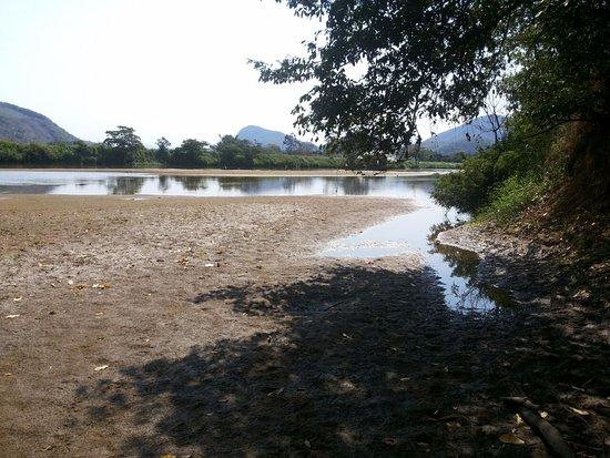 Sao Fidelis: Falta de chuvas e assoreamento