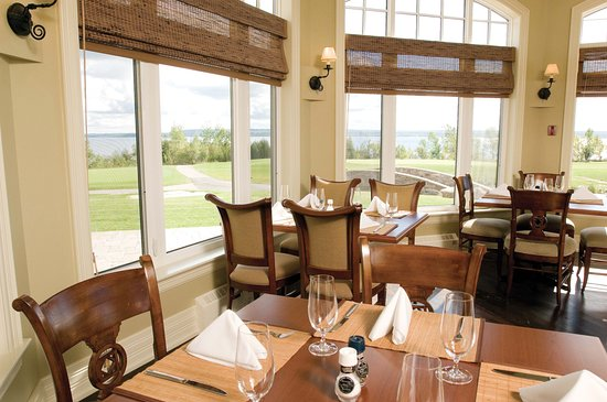 Kemble, Canada: Private Dining Room