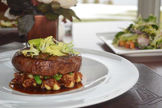 Kemble, Canadá: Beef Tenderloin