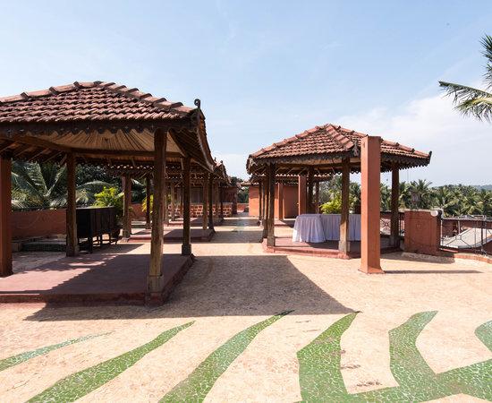 Baga Marina Beach Resort Images