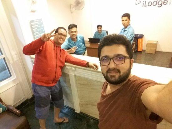 iLodge @ Malleshwaram Picture