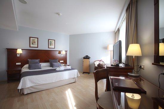 Golden Tulip Andorra Fenix Hotel: Habitación Executive Hotel Golden Tulip Andorra Fènix 4*