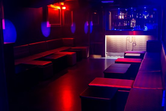 Full up concept club floransa full up concept club for Arredamento club prive