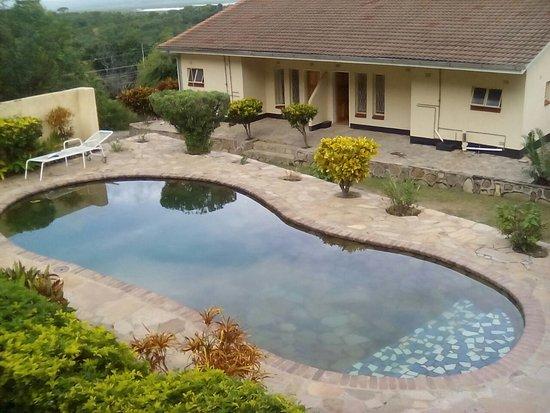 Kariba, Zimbabwe: Mzimkhulu Lodge