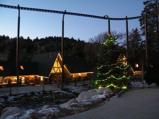 Skyforest, CA: Santa's Village