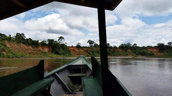 Yacumama Tambopata Ecolodge