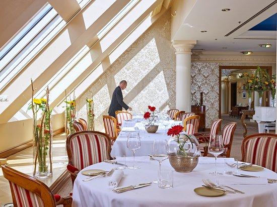 le ciel by toni m rwald wien innere stadt restaurant. Black Bedroom Furniture Sets. Home Design Ideas