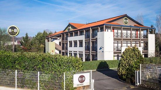 B&B Hotel Perigueux Boulazac