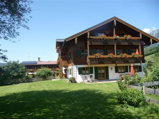 Landhaus Berktold