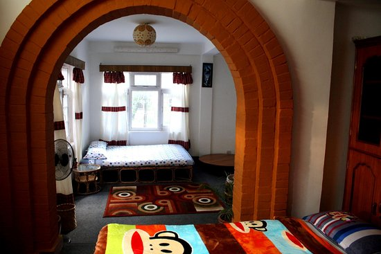 Diyo Ghar Bed and Breakfast