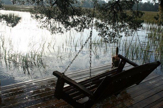 Darien, Geórgia: Relax
