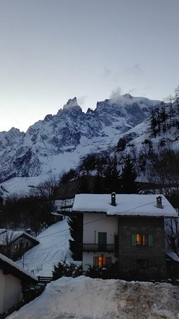 Hotel Pilier d'Angle: IMG_20170206_180253_large.jpg