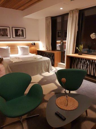 Birstonas, Lithuania: Junior suite